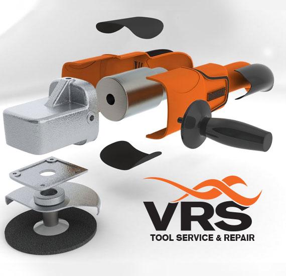 Power Tool & Equipment Repair