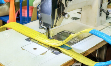 Custom Web Sling Manufacturing